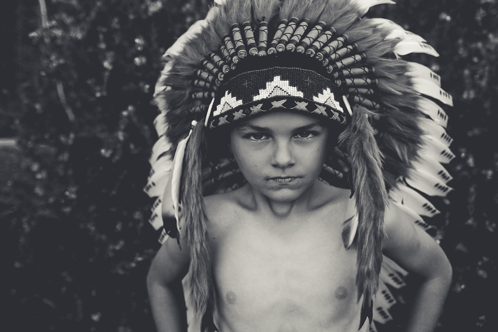アメリカンインディアンの教え - 住職日記